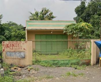 Rumah Nol Jalan Raya Provinsi Pasuruan - Probolinggo Murah Hitung Tanah #1