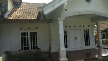 Rumah Pinggir Jalan Kab. Sukabumi Parungkuda #1