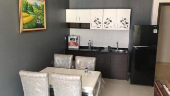 Apartement 2br Borneo Bay #1