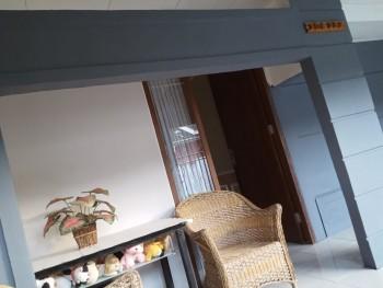 Over Kredit Rumah Beserta Perabotannya Di Perumahan Duren Baru Permai Blok B8 No.3,susukan,bojong Gede #1
