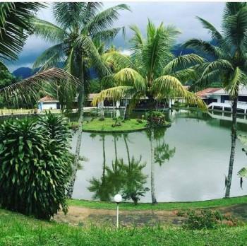 Hotel Dijual Murah Tanah Luas  Cocok Untuk Investasi Lokasi Strategis Di Puncak Cisarua Bogor #1