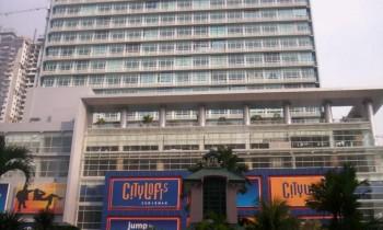 Disewa Apartemen Citylofts Sudirman, 1 Br, 86 M2, Unfurnished, Jakarta Pusat #1