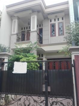 Rumah Minimalis Siap Huni Di Cempaka Putih Jakarta Pusat #undefined