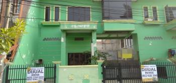 Rumah Hitung Tanah , 2 Kavling, Lokasi Strategis Di Jalan Utama. Gading Griya Jakarta Utara #1