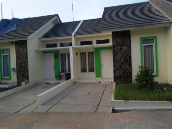 Rumah Minimalis Murah Berkualitas Di Kawasan Cibubur #1