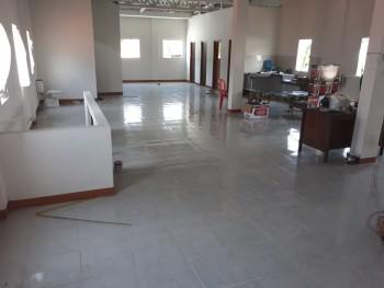 Sewa Gudang / Workshop Siap Pakai, Bangunan Baru Direnovasi Di Bandengan #1