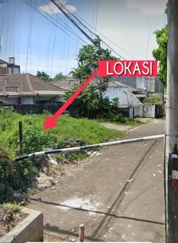 Tanah Kosong Jakarta Selatan Pejaten Barat #1