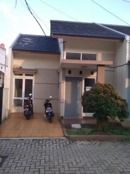 Rumah Dalem Cluster Siap Huni #1