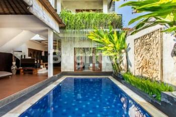 Villa Modern Minimalis Di Sewakan . Di Jimbaran Puri Gading . Tenang Nyaman . R117 #1