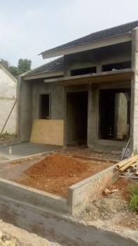 Rumah Baru Di Daerah Ciangsana Cibubur Deket Kota Wisata #1