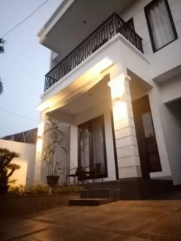 For Sale Rumah Minimalis Modern Dalam Komplek Pejaten Barat , Jakarta Selatan #1