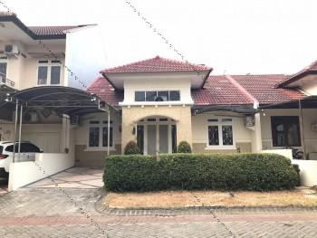 Disewakan Rumah Citraland Siap Huni Demi Furnished #1