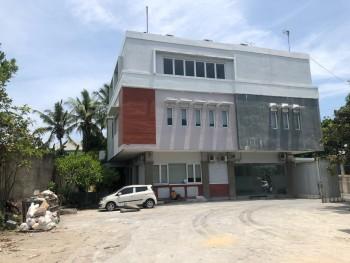 Jual Gedung Di Jalan Utama Ida Bagus Mantra Gianyar - Bali #1