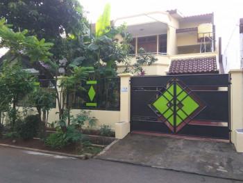 Rumah Second Terawat Siap Huni Di Dalam Perumahan Pondok Kelapa Jakarta Timur #1