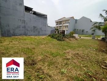 Tanah Dijual Cepat Di Marina Coast Royal Residence, Ancol, Jakarta #1