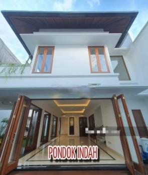 For Sale!!!  Rumah Mewah Brand New Lux Siap Huni Di Pondok Indah Jakarta Selatan #undefined