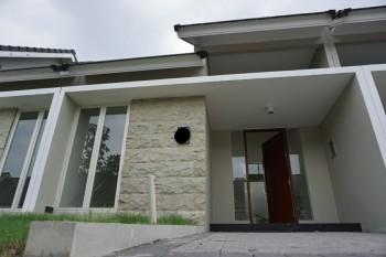 Disewakan Rumah Baru Siap Huni North West Citraland #1