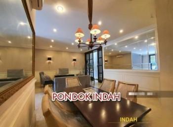 Dijual Rumah Mewah Baru Furnish Di Pondok Indah Jakarta Selatan #undefined