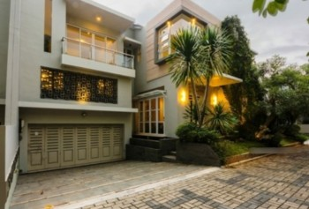 For Sale!!!  Rumah Cantik Brand New Di East Kemang Residence Di Kemang Timur Jakarta Selatan #undefined