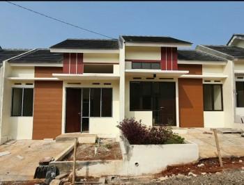 Rumah Murah Dp 5% free Biaya2 Di Kalibaru Cilodong Depok, 399 Juta #1
