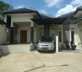 Cluster Mewah Rp 500 Juta An Ditengah Kota Bogor #1