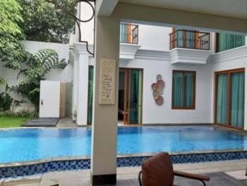 For Sale!!!!  Rumah Mewah Bangunan Baru Siap Huni Di Jaya Mandala Patra Kuningan Jakarta Selatan #undefined