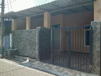 Rmh Cantik Siap Huni Murah Di Perum Tengah Kota Sidoarjo #1