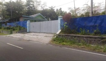 Dijual Murah Gudang Strategis Super Luas Di Pinggir Jalan Raya Sumberjambe - Ledokombo #1