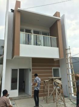 Cluster Residence, 2 Lantai 796 Jt'an Di Jatiasih Bekasi #1
