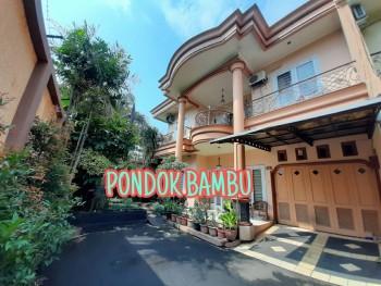 Rumah Bagus Terawat Siap Huni Harga Murah Di Pondok Bambu Duren Sawit Jakarta Timur #1