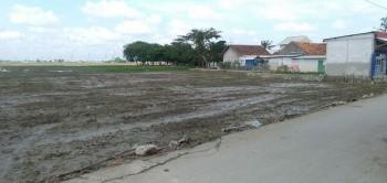 Tanah Kavling Dijual Cepat Di Srijaya Tambun Utara Kabupaten Bekasi #1