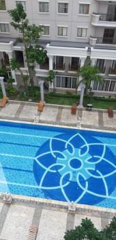 Dijual Apartemen Waterplace 3 Br Full Furnished #1