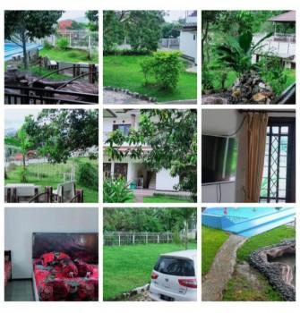 Dijual Villa Dikota Lawang , Malang #1