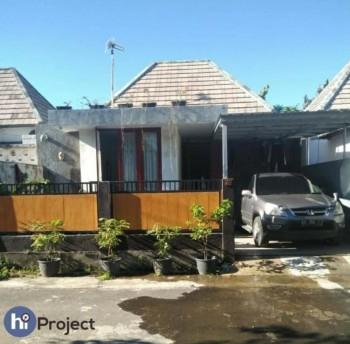 Disewakan Rumah Type 45/110 Di Batu Layar Lombok Barat #1