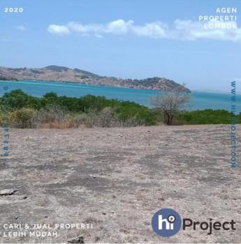 Dijual 20,000 M2 Tanah Pinggir Pantai Di Desa Soro, Lambu, Bima #1