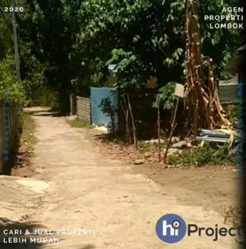 Dijual 1,223 M2 Tanah Kebun Di Tanjung Lombok Utara #1