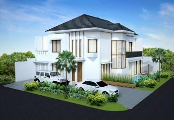 Rumah Siap Huni Di Pondok Indah #undefined