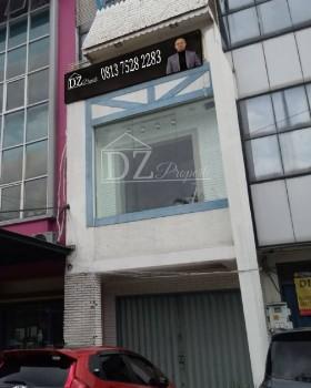 [sale] Ruko 4 Lantai Di Lokasi Strategis Kalimalang #undefined