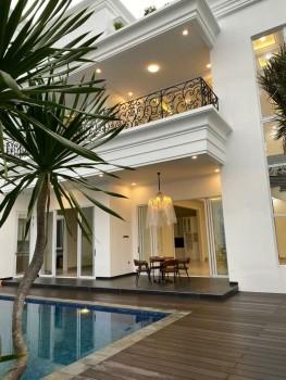 Dijual Rumah Super Mewah Dipondok Indah Jakarta Selatan #1