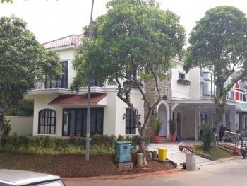 Rumah Baru Dan Mewah Dikawasan Bsd #1