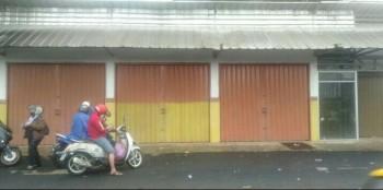 4 Kios Disewa (molly) Cocok Untuk Toko Matrial Di Ciseeng Bogor, 60 Jt'an #1