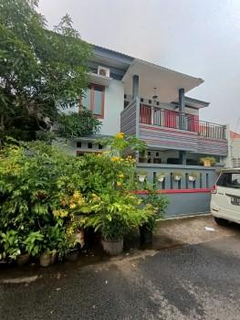 Rumah Second Hook Di Pondok Kelapa Jaktim #1