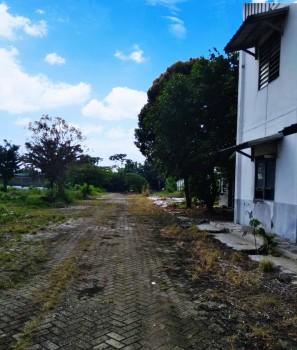 Disewakan Tanah Luas Lokasi Strategis Sawangan Depok #1