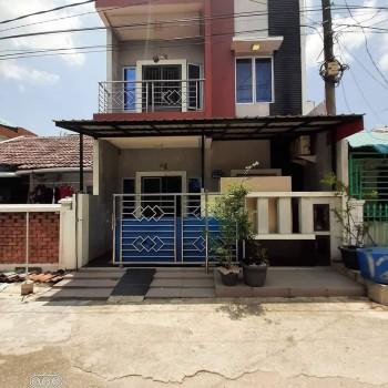 #dijual Turun Harga Rumah Anggrek Permai #1