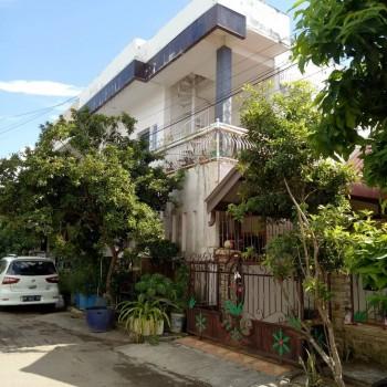 Dijual Rumah 2,5lt Legenda Bali #1