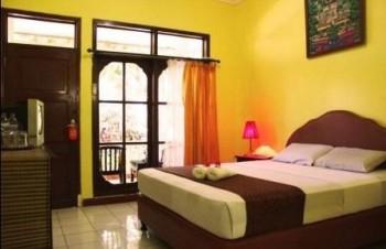 Dijual Hotel Cottage Nol Jl Raya Tuban Kuta Badung Bali Dkt Bandara #1