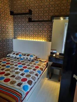 Disewakan Apartemen Puncak Dharmahusada 2 Br Full Furnished Tower B #1