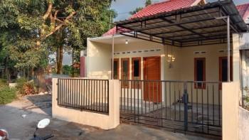 Rumah Baru Siap Huni Dalam Kota Yogyakarta. Bonus Pagar & Kanopi #1