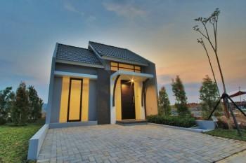 Rumah 1 Lantai Type Kiara Citragrand Tembalang Semarang #1