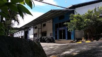 Pabrik Speker Jawa Tengah #1